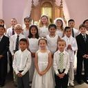 First Communion 2017 photo album thumbnail 4